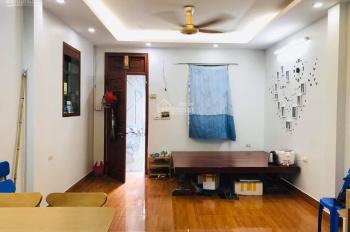 Nhà riêng ngõ 151 Nguyễn Đức Cảnh 28m2 x 3 tầng, 2PN, giá 6tr/th, LH: 0352214494