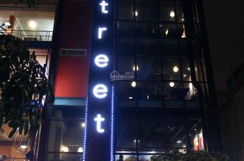 Nhà mặt phố Thượng Đình, DT 55m2x5 tầng, MT 7.5m. Phù hợp nhà hàng