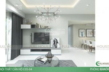 CĐT Docklands Q7 bán căn 3PN-2WC-117 m2 giá tốt nhất dự án 3,746 tỷ- đã có sổ hồng, LH 0932601793