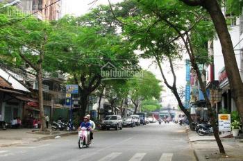 Bán Building mặt tiền Nguyễn Văn Giai Q1, ngang lớn trên 6m, nở hậu. Giá Dưới 33 tỷ CỰC HIẾM.