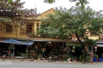 Bán đất Ngô Xuân Quảng, đường trước nhà rộng 5m