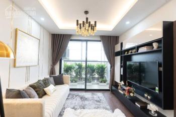 Chính chủ bán cắt lỗ căn 2PN + 2WC, 68m2 tầng 12 tại Eco Green City. Full nội thất