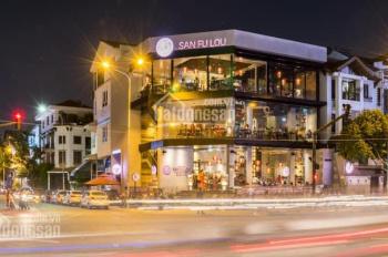 Cho thuê đoạn đẹp mặt phố Lạc Trung kinh doanh đắc địa, thời trang, ngân hàng, showrrom