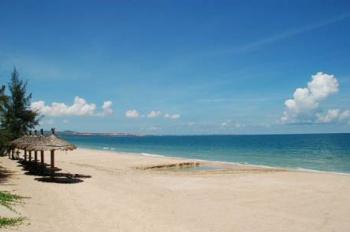 368m2 chính chủ cần bán đất mặt biển Cửa Cạn, Phú Quốc