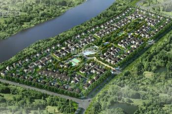 Bán nhanh căn biệt thự song lập Vườn Tùng giá rẻ nhất thị trường, 9 tỷ bao phí. LH: 0916789826