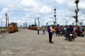 Đất vàng KCN Bàu Bàng - Golden Future City khẳng định giá trị tương lai, LH 0939.369.545