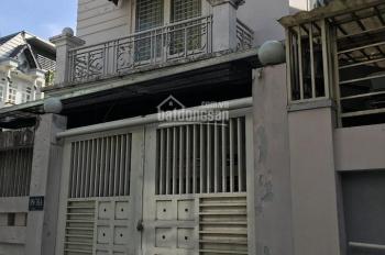 Cho thuê căn nhà số 99/16 Nguyễn Thị Kiêu, Thới An, Quận 12