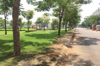 Bán nhanh đất nền sổ đỏ Park Riverside Quận 9 - Xây dựng tự do - Sổ đỏ cá nhân. LH: 0901223848