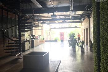 Hot! Cho thuê nhà MP Yên Lãng - Thái Hà: 250m2 x 3 tầng, MT 12m, phù hợp làm nhà hàng 0906216061