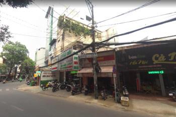 cho thuê Mặt tiền Nguyễn Thái Bình cạnh Vincom ,P12, Tân Bình . DT 4x18m. 3 lầu. Giá 28tr/tháng.