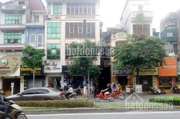 Bán đất kinh doanh đường Quốc lộ 32, Hoài Đức, Hà Nội diện tích 60m2, 2,8 tỷ