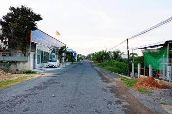 Bán đất 650m2 thổ cư Nguyễn Thông đi nhà thờ Kim Ngọc, Hàm Thắng, Hàm Thuận Bắc, Bình Thuận 4.2 tỷ