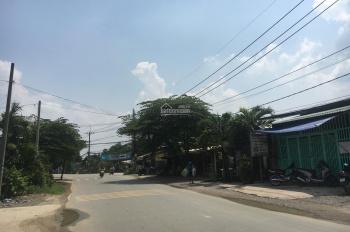 Nhượng rẻ lô đất MT nhựa Tỉnh Lộ 15, DT 8*40m, xã An Phú. SHR