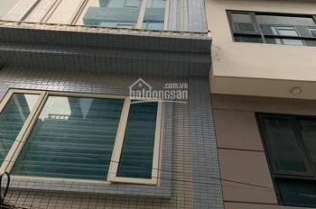 Bán nhà 4T, 65m2, tại đường Khương Trung, khương hạ, Thanh Xuân, ngõ to, 3,25 tỷ - 0847782399