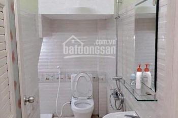 Nhà đẹp giá sốc, nhà xây mới Linh Xuân, Thủ Đức 87m2 - 2 lầu 3 phòng ngủ - sổ riêng , 2.1 tỷ