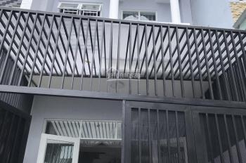 Bán nhà Thủ Đức, 1 trệt 2 lầu, gần Phạm Văn Đồng, diện tích: 64m2, giá bán 4.3 tỷ, LH: 0906.697.386