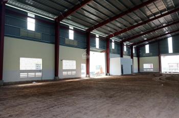 Cho thuê 02 xưởng KCN Hải Sơn - DT: 3.280m2 và DT: 7.000m2, khuôn viên riêng; LH: 0961.498.812
