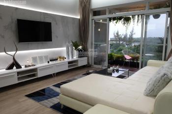 Cho thuê căn hộ cao cấp Garden Court 2 Phú Mỹ Hưng, DT 140m2 giá chỉ 23tr/tháng. LH: 0942.65.65.08