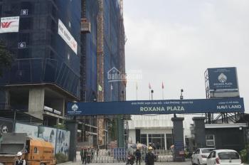 Chuyển công tác Hà Nội gửi bán lại căn hộ ngay mặt tiền Quốc Lộ 13, 2PN, 56m2, LH 0911888843 Zalo