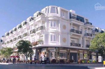 Shophouse Central cạnh Vincom Dĩ An, giá từ 4 tỷ, TT linh hoạt, PL đầy đủ, 12T nhận nhà, 0909255717