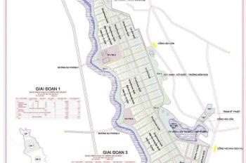 Cách sách sân bay Lộc An 5km. MT QL 55 DT 6x20m, giá chỉ từ 6tr/m2, khu dân cư hiện hữu 0916651239