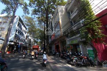 Cho thuê nhà MT đường Trần Quang Khải, Q.1, làm ngân hàng, 7x17m, trệt lầu, giá 100tr/th