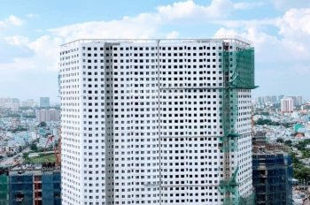 Căn 79m2 tầng 21 block Dragon 2. view mặt tiền đường, hồ bơi thanh toán hiện tại 1,2 tỷ