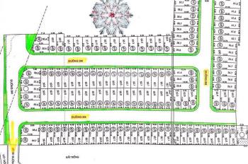 Bán đất đường Long Phước, KDC nhiều nhà đang xây dựng cách chợ Long Phước 500m
