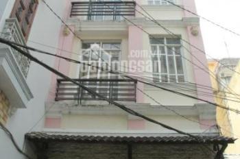 Khách sạn cho thuê tại đường Cống Quỳnh Quận 1. Giá 140 triệu/tháng