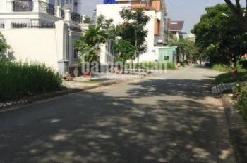 Bán nền biệt thự 225m2 view sông KDC Hồng Quang 13A, HĐMB, giá 19.5tr/m2, LH 0906.875.766