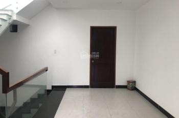 Cho thuê nhà mặt tiền Lê Thị Riêng, 5x16m, làm văn phòng công ty