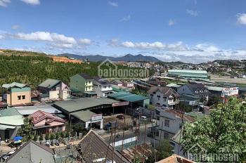 Bán đất xây dựng, view thành phố, đồi thông,, đất nở hậu tại Cổ Loa  TP.Đà Lạt  LH: 0942.657.566