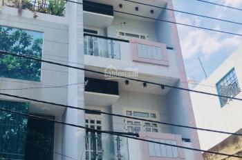 Cho thuê gấp nhà giá tốt 4 tấm đường Hoàng Hoa Thám, P13, Quận Tân Bình