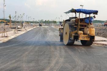 Đất nền dự án Golden Future City ngay TTHC Bàu Bàng giá chỉ 590tr/nền