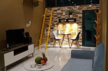 Cho thuê nhà mặt đường mới xây hiện đại, đầy đủ tiện nghi cao cấp phố Thúy Lĩnh, Hoàng Mai, Hà Nội