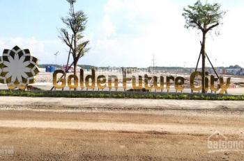 Sang lại vị trí đẹp ngay công viên dự án Golden Future City, khu công nghiệp Bàu Bàng 0946539479