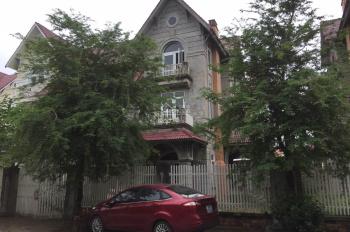 Cần bán biệt thự A27 - 05 Geleximco, 240m2x 3,5 tầng hướng Tây Bắc