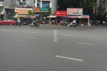 Bán đất mặt phố Nguyễn Khánh Toàn