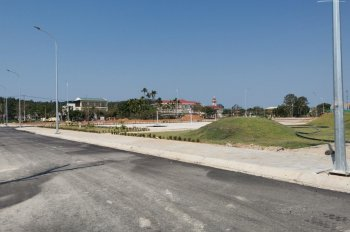 Bán đất nền trung tâm thị trấn Mộ Đức, dự án Sunfloria, Quảng Ngãi
