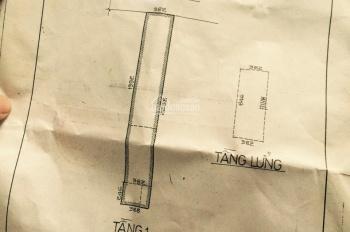 Bán nhà Quận 1 đường Nguyễn Thái Bình, cạnh chợ Bến Thành - DT: 4x21m - XD: Trệt 2 lầu - Giá 15 tỷ