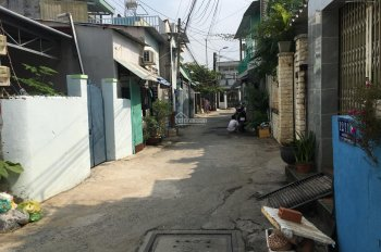 Bán nhà 1 trệt 1 lầu, P. Bình Trưng Đông, giá 2,75 tỷ, hẻm xe hơi.