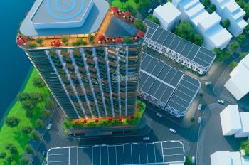 Chỉ 100tr giữ chỗ dự án nhà phố TM & căn hộ KS 5 sao quốc tế đầu tiên của Quảng Bình, SL có hạn