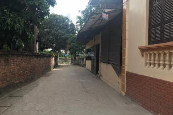 Bán đất thổ cư diện tích 53m2 ô tô đỗ cửa tại Thuận Tốn, Đa Tốn