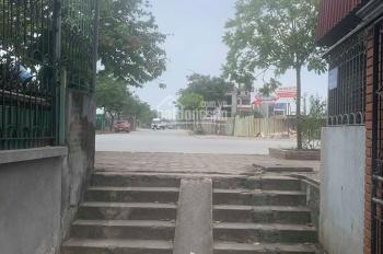 Cần tiền bán mảnh đất 38m2 trung tâm thị trấn Trâu Quỳ 43 triệu/m2