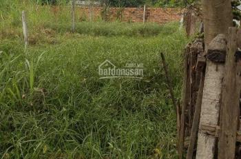 Chính chủ kẹt tiền bán lô đất Thới Tam Thôn, Hóc Môn, DT 5x18m = 90m2 đường Nguyễn Thị Sáu