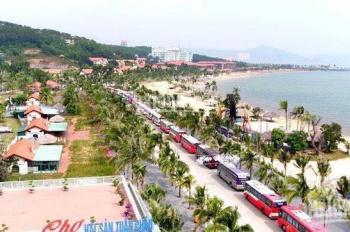 Bán đất đảo Tuần Châu, Hạ Long view biển giá đầu tư. LH Mr Hưng - 0962.752.466