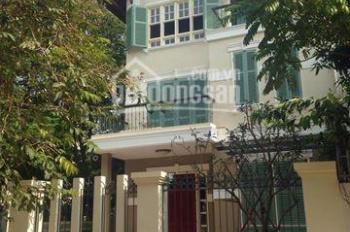 Bán nhà phố Lan Viên villa, bán nhanh loạt căn đẹp nhất 255m2 - 280m2, lh: 0947351000