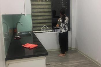 Cho thuê căn hộ 1 phòng ngủ full đồ Gia Thụy Long Biên 60m2. LH: 0983957300