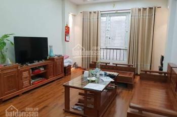 Bán gấp nhà phố Khâm Thiên, Đống Đa, 46m2x5T, lô góc, mới đẹp, giá cực sốc 3,5 tỷ