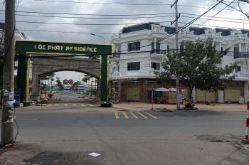 Bán lô góc đẹp nhất Thuận An, Bình Dương, vị trí nằm giữa 2 chợ